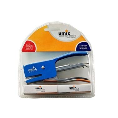 Umix Zımba Makinası Renkli